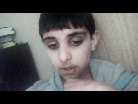 yousaf ali's Webcam Video from  7 June 2012 05:09 (PDT)
