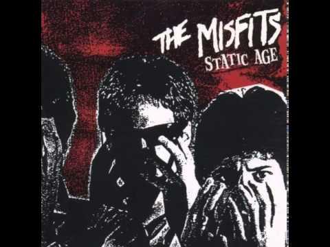 The Misfits - 'Tude.mp3