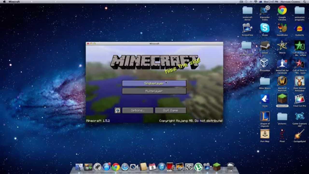 Minecraft X-Ray download | SourceForge.net