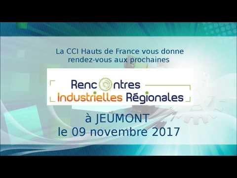 Les rencontres industrielles régionales - témoignage de SOGEMA SERVICES