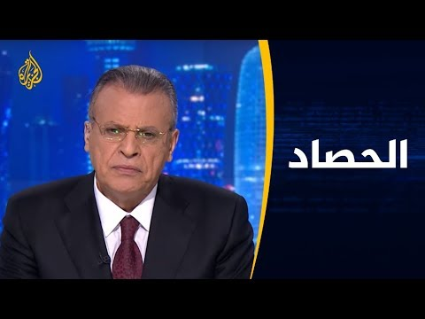 الحصاد- هل أهدى ترامب الجولان لنتنياهو لدعمه انتخابيا؟  - نشر قبل 7 ساعة