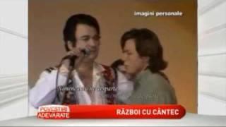Download Confruntare Ionut si Dragos Dolanescu ¨(DOR DE TATA 2011)