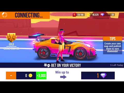 Sup racing Best mobile racer!!!! plus super easy glitch