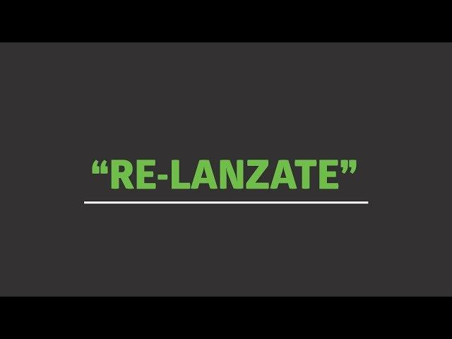 Re-Lánzate | UTEL Universidad
