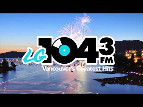 LG 104.3 - Vancouver's Greatest Hits