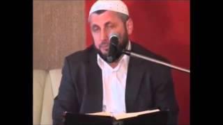 İshak danış Kamer 49-55 Rahman 1-28 Tarık ve Tin sureleri