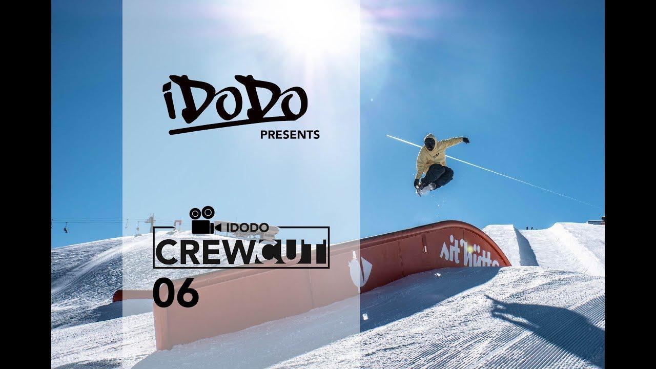 Download Idodo - CrewCut 06
