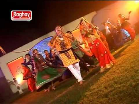 Chandliya Ho Chandliya-Gujrati Latest Davotional Maa Special Navratri Garba Dance Video Song Of 2012