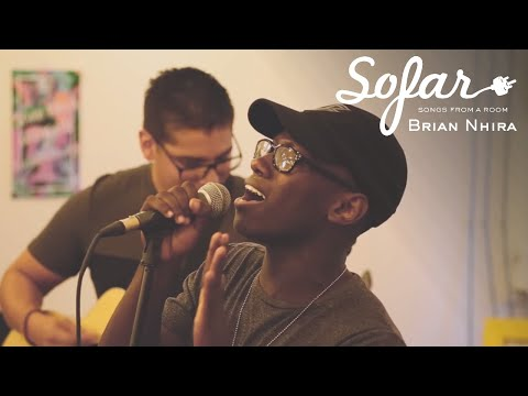 Brian Nhira - Oh No | Sofar Dallas - Fort Worth