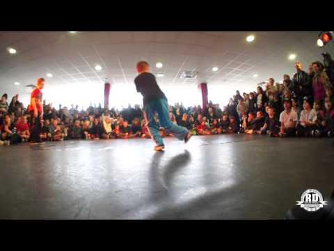 Résid'danse - Go to Energie Urbaine 2014