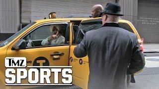 NYC Cabbie to Kenny Smith- Nope.   TMZ Sports