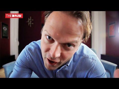 An Interview With Nathan Barley's Nicholas Burns - #BringBackBarley