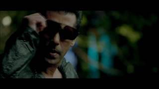 Teri Meri Remix-Bodyguard Official Music Video HD