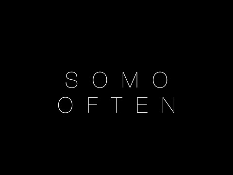 The Weeknd - Often (Rendition) By SoMo