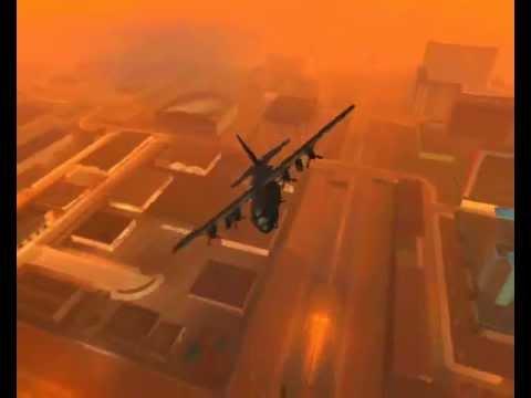 AC-130 Spooky II