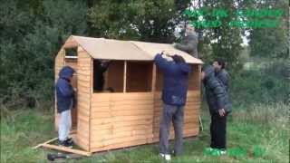 Nbc-uk Garden Shed Project