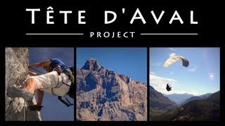 Tete d'Aval project