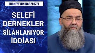 Cübbeli Ahmet Hoca o iddiaların temelini Habertürk'te anlattı | Türkiye'nin Nabzı - 26 Eylül 2020