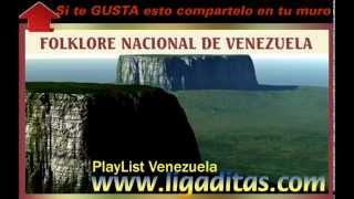 EL ESPANTO ~ CARAOTA ÑEMA Y TAJA | VENEZUELA