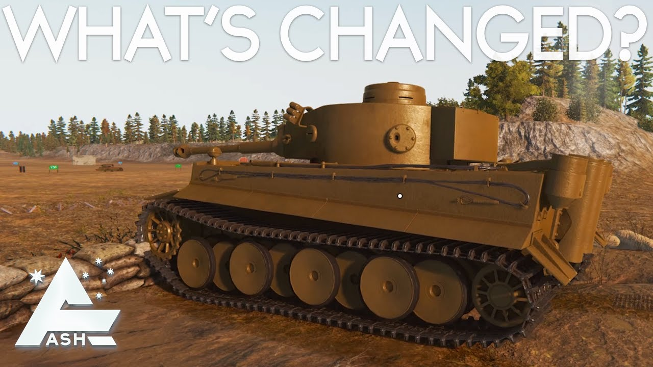 What's up with Tank Mechanic Simulator?