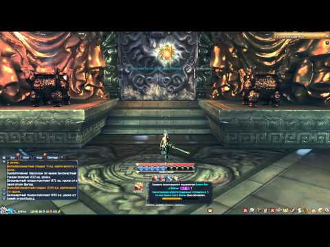Blade & Soul | Tower of Mushin | 4-5 floors | BM