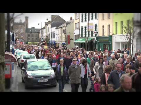 Save Our Acute Services -South Tipperary General Hospital (Clonmel Hospital) 2010