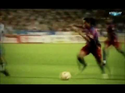 Download Ronaldinho 2012 Tribute -   We won't forget you