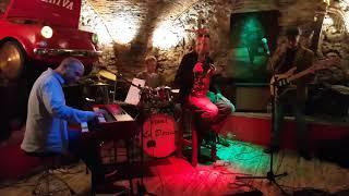 Jazz Jam Session Live at La Deriva 1 Maggio 2019 Livorno