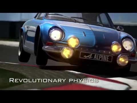 Gran Turismo 6 - GT6 - Best of GT official HD trailer long - PS3 Exclusive
