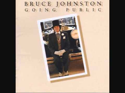 Bruce Johnston - I Write The Songs