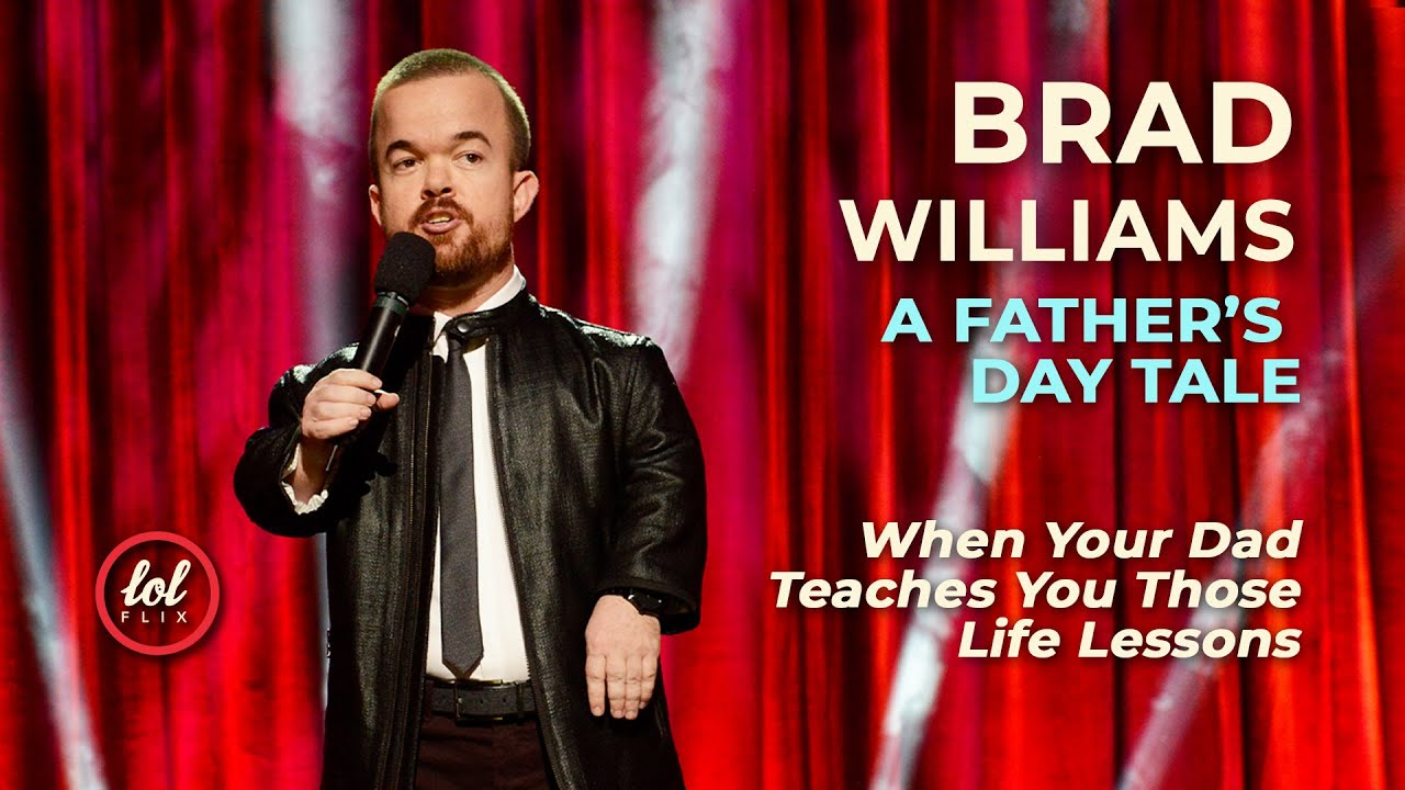 Download A Father's Day Tale • BRAD WILLIAMS   LOLflix