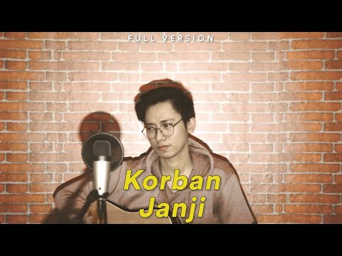 KORBAN JANJI (FULL COVER LIRIK) - GUYONWATON - ARVIAN