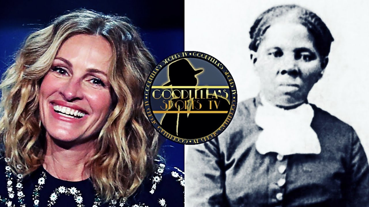 A Hollywood executive suggested Julia Roberts play Harriet ...