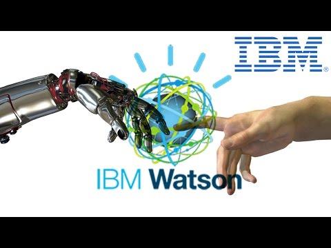 [IBM Watson] The Computer That Could Be Smarter Than Us.- Hindi
