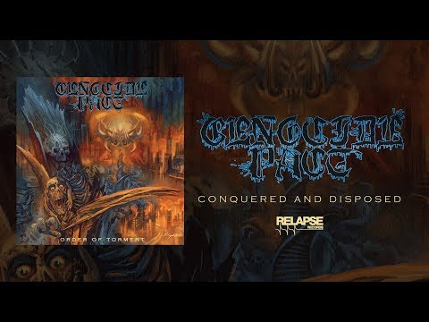 GENOCIDE PACT - Conquered and Disposed (Official Audio)
