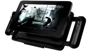 Razer - Proyecto Fiona - Nueva Tablet Gamer
