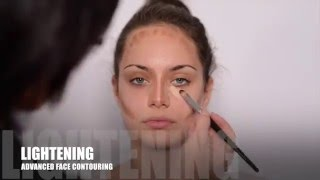 3D ADVANCED - FACE CONTOURING
