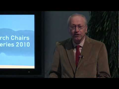 Dr. Andrew Feenberg: Ten Paradoxes of Technology