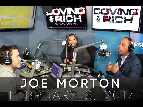 Joe Morton on Covino & Rich