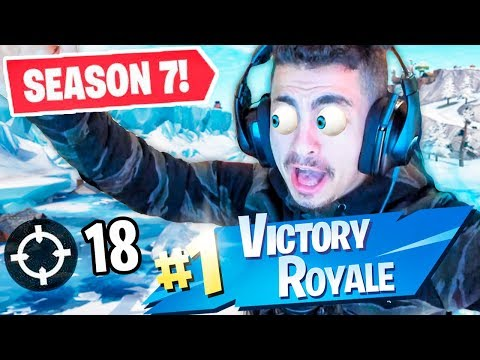 CARREO A MI HERMANO SU PRIMERA WIN DE LA SEASON 7
