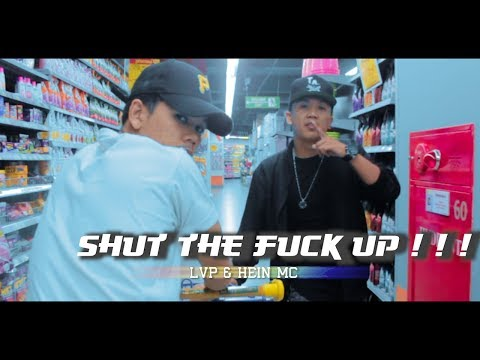 STFU - LVP & HeinMc [Music Video]