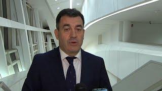 Xunta propone mamparas y semipresencialidad en bachillerato y FP superior
