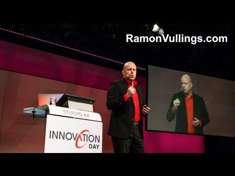 Innovation Day - Vienna - Ramon Vullings