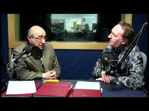 Stuart Rosenblatt talks Irish Jews and 1916.