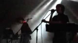 Ladytron - Weekend (Live Melt Festival 2007)
