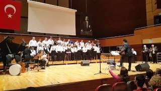 Hayat Bayram Olsa - ODER 15.yıl konser Finali
