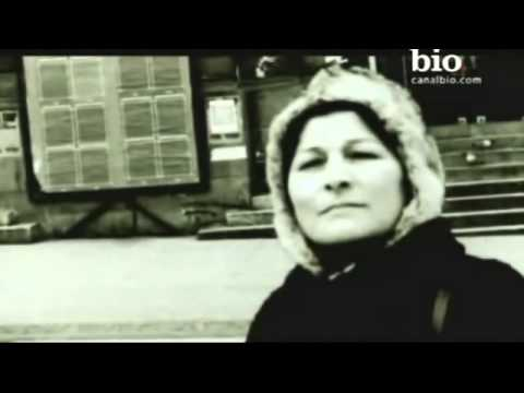 "Mercedes Sosa ""Programa canal Bio"" Documental completo"