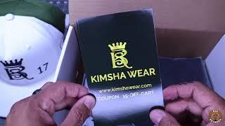 Boxing Session - Kimsha Wear