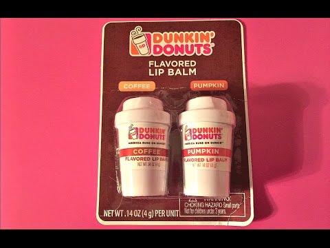 Craig Stevens - Lips that taste like Donuts!   Munchkins!