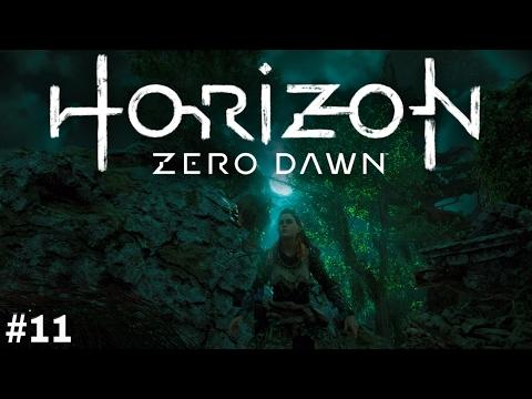 Horizon Zero Dawn | ONE WOMAN ARMY!!! | HD Gameplay Walkthrough [Pt 11]